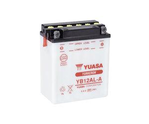 Yuasa YB12AL-A 12V 12Ah