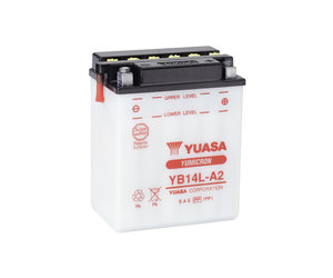 Yuasa YB14L-A2 12V 14Ah