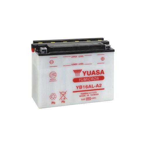 Yuasa Yuasa YB16AL-A2 12V 16Ah