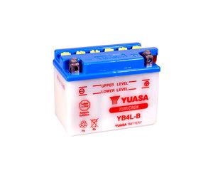 Yuasa YB4L-B 12V 4Ah