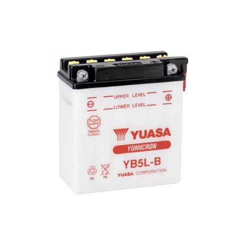 Yuasa Yuasa YB5L-B 12V 5Ah