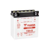 Yuasa Yuasa YB9-B 12V 9Ah