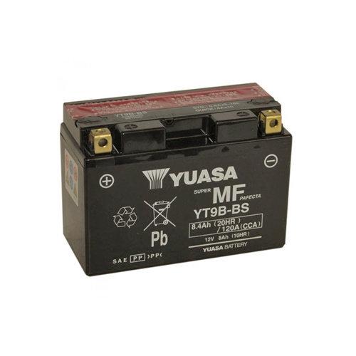 Yuasa Yuasa YT9B-BS 12V 8Ah