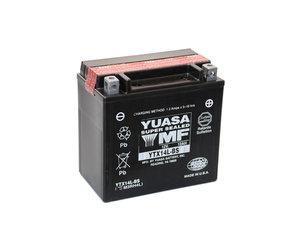 Yuasa YTX14L-BS 12V 12Ah