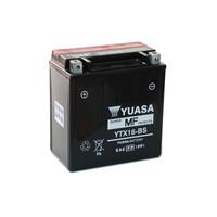 Yuasa Yuasa YTX16-BS 12V 14Ah