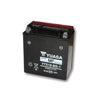 Yuasa Yuasa YTX16-BS-1 12V 14Ah
