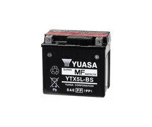 Yuasa YTX5L-BS 12V 4Ah