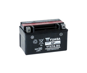 Yuasa YTX7A-BS 12V 6Ah