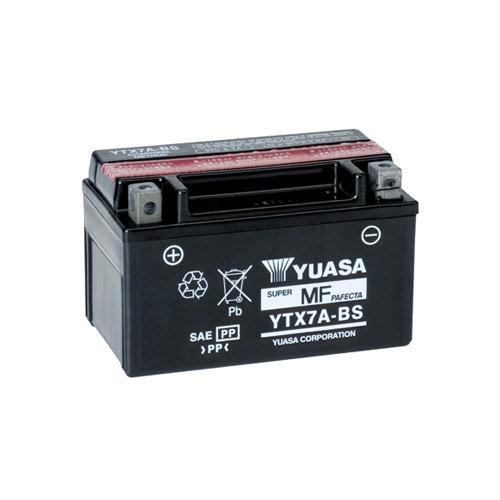Yuasa Yuasa YTX7A-BS 12V 6Ah