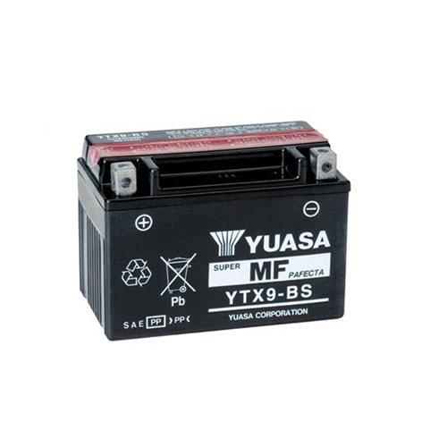 Yuasa Yuasa YTX9-BS 12V 8Ah