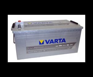 Varta Pro Motive Silver N9 12V 225Ah
