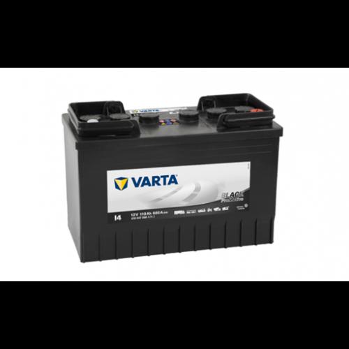 VARTA Varta Pro Motive Black I4 12V 110Ah