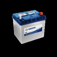 VARTA Varta Blue Dynamic D47 12V 60Ah
