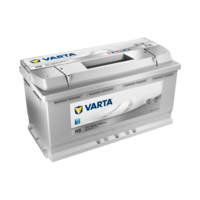 VARTA Varta Silver Dynamic H3 12V 100Ah 600 402 083