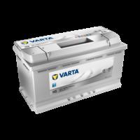 VARTA Varta Silver Dynamic H3 12V 100Ah