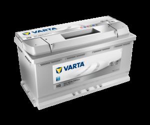 Varta Silver Dynamic H3 12V 100Ah