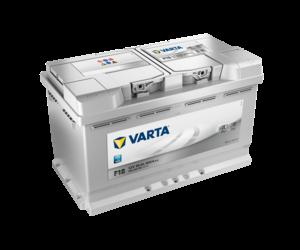 Varta Silver Dynamic F18 12V 85Ah