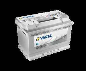 Varta Silver Dynamic E44 12V 77Ah