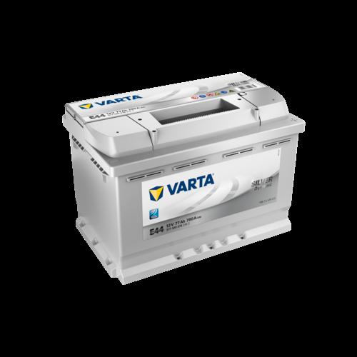 VARTA Varta Silver Dynamic E44 12V 77Ah 577 400 078