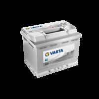 VARTA Varta Silver Dynamic D21 12V 61Ah 561 400 060