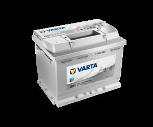 Varta Silver Dynamic D21 12V 61Ah