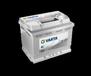 Varta Silver Dynamic D15 12V 63Ah