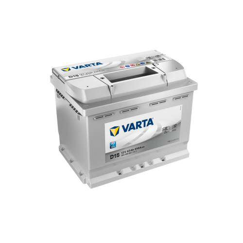 VARTA Varta Silver Dynamic D15 12V 63Ah
