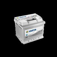 VARTA Varta Silver Dynamic C6 12V 52Ah