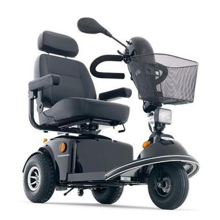 Scootmobiel  en rolstoel Accu