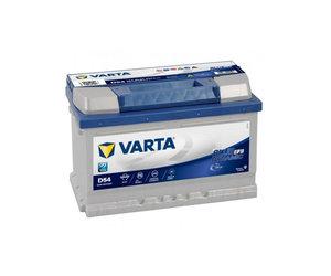 Varta EFB Blue Dynamic D54 12V 65Ah