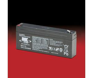 MK 12v 2.3Ah ES1.9-12 AGM accu