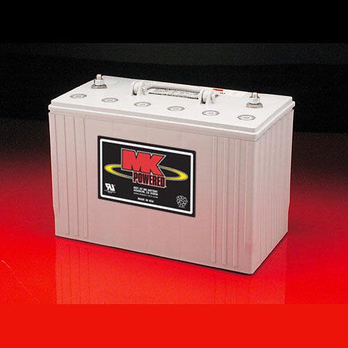 MK Battery MK 12v 97Ah 8G31DT GEL accu