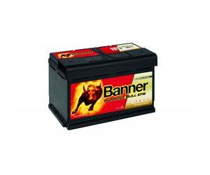 Banner EFB56512 Running Bull 12v 65Ah (eq 565500065 Varta D54)