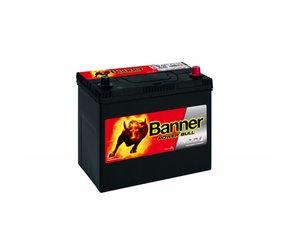 Banner P4523 Power Bull 12v 45Ah