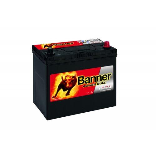 Banner Banner P4523 Power Bull 12v 45Ah