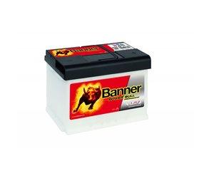Banner P6340 Power Bull 12v 63Ah