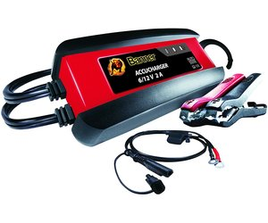 Banner Accucharger 12V 2A