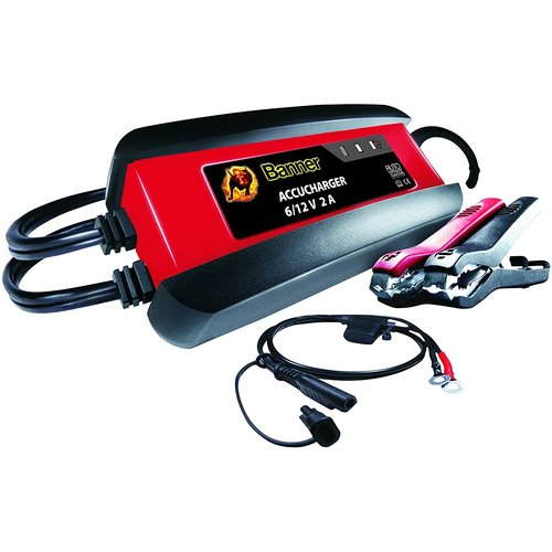 Banner Banner Accucharger 12V 2A