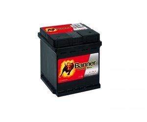 Banner Power Bull Pro P4208 12v 42Ah