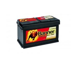 Banner Running Bull AGM 58001 12V 80Ah
