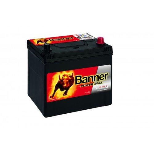 Banner Banner Power Bull P6068 12V 60Ah