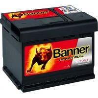 Banner Banner Power Bull P6219 12V 62Ah