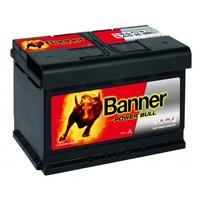 Banner Banner Power Bull P7209 12V 72Ah