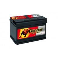 Banner  Banner Power Bull P7412 12V 74Ah