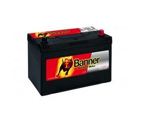 Banner Power Bull P9504 12V 95Ah (eq 595404083 Varta G7)