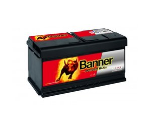 Banner Power Bull P9533 12V 95Ah (eq 595402080 Varta G3)
