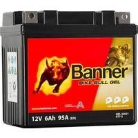 Banner Banner Bike Bull GEL 50621 YTZ7-S 12V 95Ah