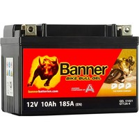 Banner Banner Bike Bull GEL 51021 YT12A-BS 12V 10Ah