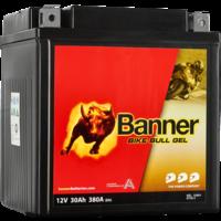Banner Banner Bike Bull GEL 53001 YTZ30L-BS 12V 30Ah