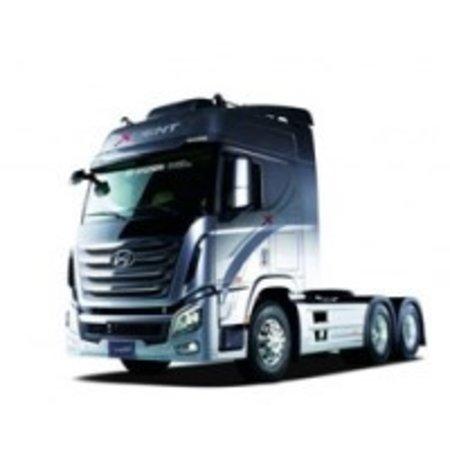 Truck Accu